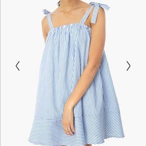 NWT Tuckernuck Amelia Tie Dress by After Market